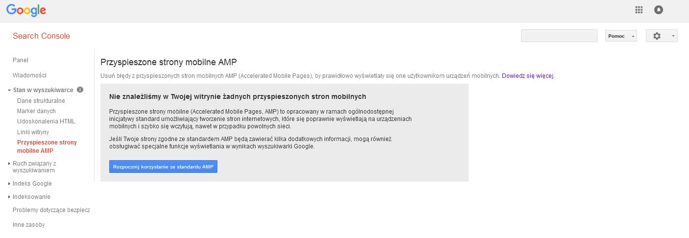 amp-search-console