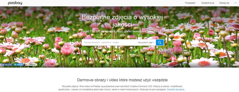 darmowe zdjęcia pixabay