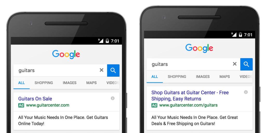 nowości-google